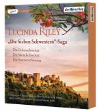 Sammelband: Die Perlenschwester, Die Mondschwester & Die Sonnenschwester / Die sieben Schwestern Bd.4-6 (6 MP3-CDs)