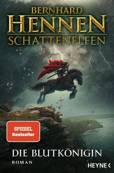 Die Blutkönigin / Schattenelfen Bd.1