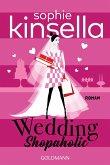 Wedding Shopaholic / Schnäppchenjägerin Rebecca Bloomwood Bd.3