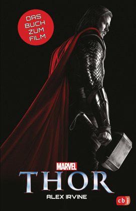Buch-Reihe Marvel Filmbuch