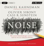 Noise, 2 MP3-CD