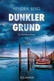 Dunkler Grund / Theo Krumme Bd.7
