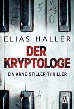 Der Kryptologe - Haller, Elias