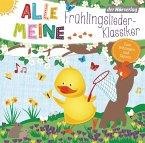 Alle meine Frühlingslieder-Klassiker, 1 Audio-CD
