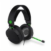 Stereo Gaming Headset - Shadow X (schwarz)
