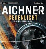 Gegenlicht / David Bronski Bd.2 (1 MP3-CD)