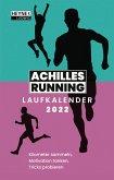 Der Achilles Laufkalender 2022 Taschenkalender