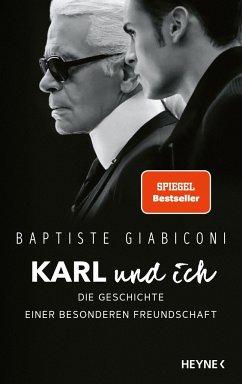 Karl und ich - Giabiconi, Baptiste