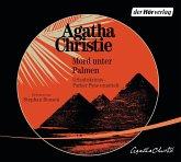 Mord unter Palmen / Parker Pyne Bd.1 (3 Audio-CDs)