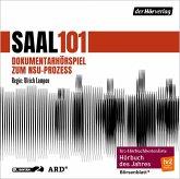 Saal 101, 12 Audio-CD