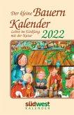 Der kleine Bauernkalender 2022 Taschenkalender