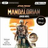 Star Wars: The Mandalorian, 1 MP3-CD