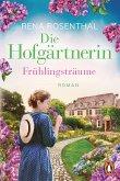 Frühlingsträume / Die Hofgärtnerin Bd.1
