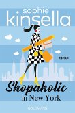 Shopaholic in New York / Schnäppchenjägerin Rebecca Bloomwood Bd.2