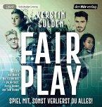 Fair Play, 1 MP3-CD
