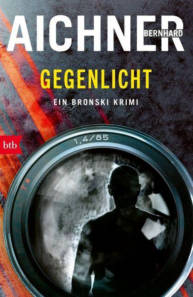 Buch-Reihe David Bronski