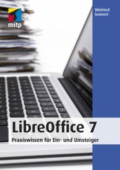 LibreOffice 7 - Seimert, Winfried