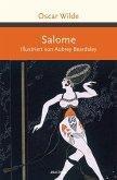 Salome. Illustriert von Aubrey Beardsley -