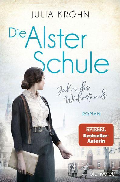 Buch-Reihe Die Alster-Schule
