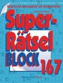 Superrätselblock 167