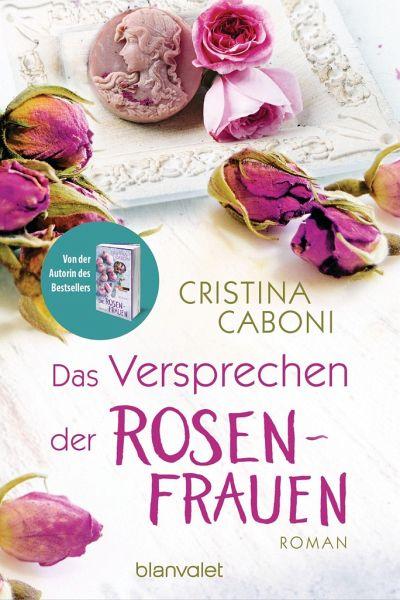 Buch-Reihe Die Frauen der Familie Rossini