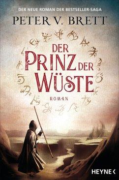 Der Prinz der Wüste / Dämonenzyklus Bd.7