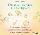 Das kleine Hör-Buch der Leichtigkeit, 1 Audio-CD