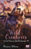 Die Hexe aus dem Brackermoor / Wild Creatures Bd.3