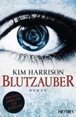 Blutzauber / Rachel Morgan Bd.15