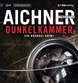Dunkelkammer / David Bronski Bd.1 (1 MP3-CD)