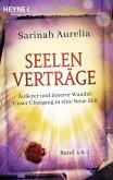 Seelenverträge Band 4 & 5. Äußerer und innerer Wandel: Unser Übergang in die Neue Zeit