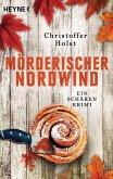 Mörderischer Nordwind / Cilla Storm Bd.2