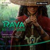 Raya und der letzte Drache, 1 Audio-CD,