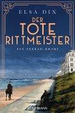 Der tote Rittmeister / Viktoria Berg Bd.2