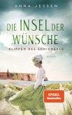 Klippen des Schicksals / Die Insel der Wünsche Bd.3