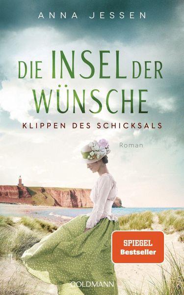 Buch-Reihe Die Insel der Wünsche