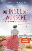 Gezeiten des Glücks / Die Insel der Wünsche Bd.2