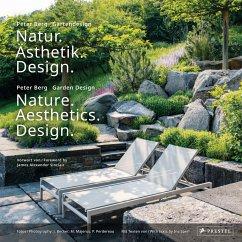 Natur. Ästhetik. Design dt./engl. - Berg, Peter;Sperl, Ina