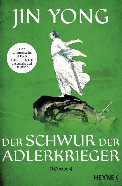 Buch-Reihe Adlerkrieger