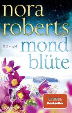Mondblüte / Der Zauber der grünen Insel Bd.1 - Roberts, Nora