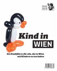 Kind in Wien