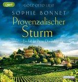 Provenzalischer Sturm / Pierre Durand Bd.8 (1 MP3-CD)