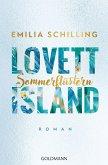 Sommerflüstern / Lovett Island Bd.3
