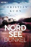 Nordseedunkel / Tobias Velten Bd.2