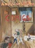 Amelie von Wulffen. Alle Comics 2010 - 2020