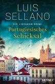Portugiesisches Schicksal / Lissabon-Krimi Bd.6