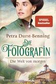 Die Welt von morgen / Die Fotografin Bd.3