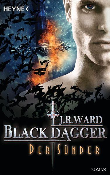 Der Sünder / Black Dagger Bd.35