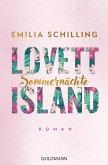 Sommernächte / Lovett Island Bd.1