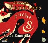 Fuchs 8, 1 Audio-CD